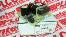 INTELLIGENT MOTION SYSTEMS IP402