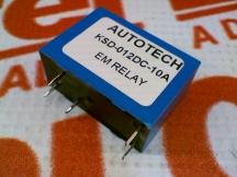 AUTO TECH KSD-012DC-10A