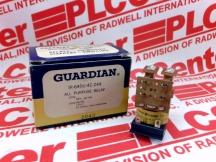 GUARDIAN ELECTRIC CO IR-640U-4C-24A