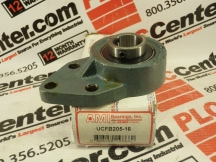 IPTCI BEARINGS UCFB205-16