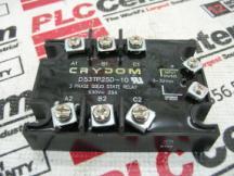 CRYDOM D53TP25-10
