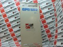 MAGNETEK GPD502-10-1/2X23-1/2X1-1/4-COVER