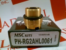 MSC KITS PHRG2AHL0061