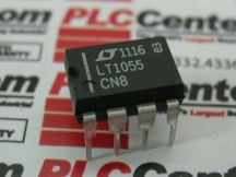 LINEAR TECHNOLOGY IC1055CN8