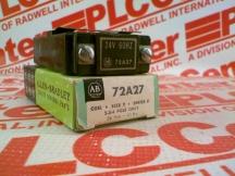 ALLEN BRADLEY 72-A27