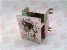 INDUSTRIAL TIMER CO SF-15S