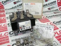 EEC AEG B177S-160A
