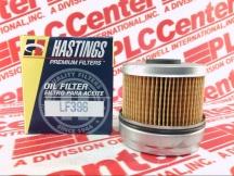 HASTINGS FILTERS LF396
