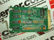 RONAN ENGINEERING CO F3M-0002