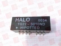 HALO ELECTRONICS TG22S010ND