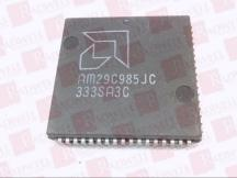 ADVANCED MICRO DEVICES AM29C985JC