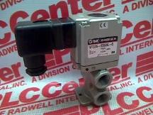 SMC VT325-035DS-Q