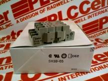 IDEC SH3B-05