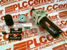 PNEUMATICS P22B-02AGP