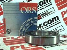 ORS BEARING 6209-RS1
