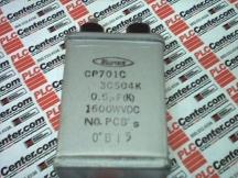 MARCON CP701C3C504K