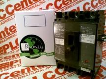 FUGI ELECTRIC BU-ECA-3050