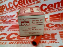 MUELLER ELECTRIC BU-87-2