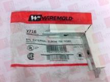 WIREMOLD V718