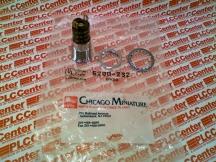 CHICAGO MINIATURE 5200-232