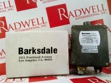 BARKSDALE B1T-M32SS-S0132