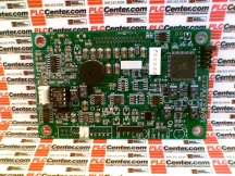 ADVANCED INSTRUMENTS PCB-A1161