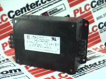 CONTROL CONCEPTS IC+207