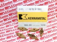 KENNAMETAL KC810