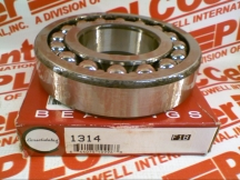 CONSOLIDATED BEARING 1314