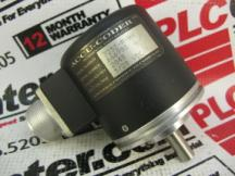 TEK ELECTRIC 725I-R-HV-2048-.375