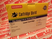 CARTRIDGE WORLD CWH-C9723AM