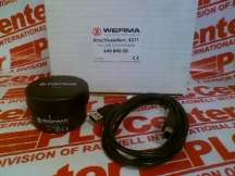WERMA 640-840-00