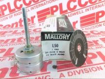 MALLORY SONALERT L50