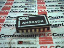 OPTICAL ELECTRONICS INC AH504DK