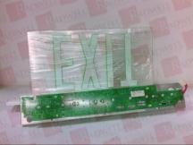 CHLORIDE EMERGENCY LIGHTING STDLXW1GCWH