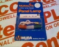 MURA CORP L-6/50