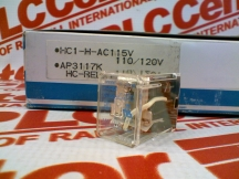 MATUSHITA HC1-H-AC115V
