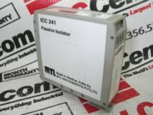 MEASUREMENT TECHNOLOGY LTD ICC-241-T3