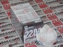 MOLDEX 2200-NSN-EACH