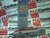 PROGRESSIVE ELECTRONICS 200EP