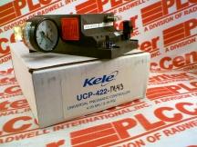 KELE & ASSOCIATES UCP-422-43