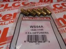 TWECO WS54A