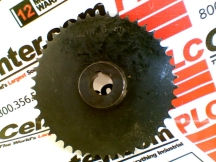 MARTIN SPROCKET & GEAR INC 06B45