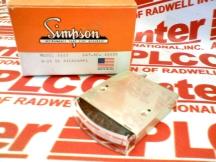 SIMPSON 18035