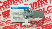 POWERS PROCESS CONTRLS 265-1001