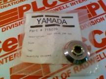 YAMADA PUMP 715028