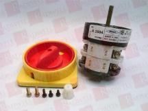 BREMAS CA02500043L2