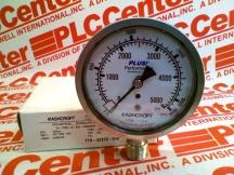 ASHCROFT 10-1008-S-04L-5000/KP-XLL