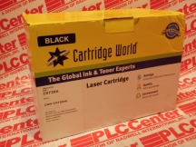 CARTRIDGE WORLD CWH-C9720AK