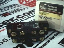 GENERAL ELECTRIC CR115B4